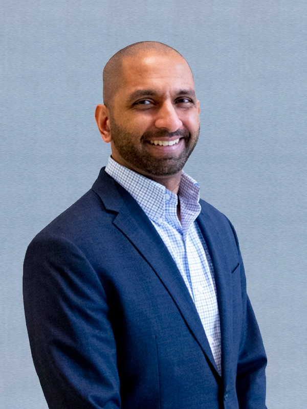 Sidd Shenoy Halocarbon Electronics Solutions Director of Strategic Marketing