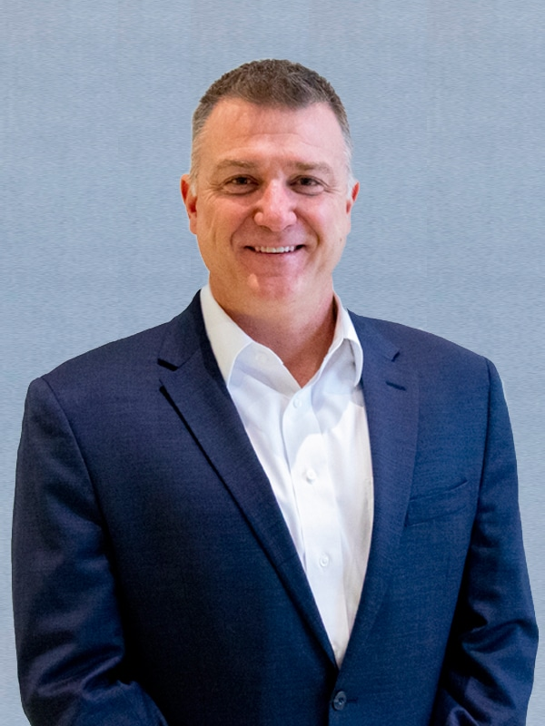 Bill McCormick Halocarbon Electronics Solutions Director of Sales